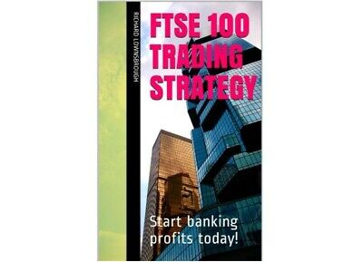 FTSE 100 Index Trading Strategy • 9.99£