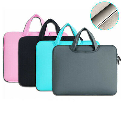 Laptop Sleeve Case Bag For MacBook Air Pro HP Dell Lenovo 11 13 14 15 Inch  • 10.22£