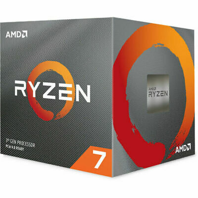 AMD Ryzen 7 3700X - 3.6 GHz Octa-Core (100-100000071BOX) Processor • 279.99£