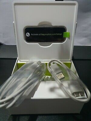 Leap Motion Controller - Boxed • 41£