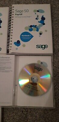 Sage 50 Accounts/Payroll & Bookkeeping Self Study Course(s) • 15£