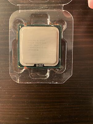Intel Core 2 Q9550 Q9550 - 2.83GHz Quad-Core (BX80569Q9550) Processor • 10£