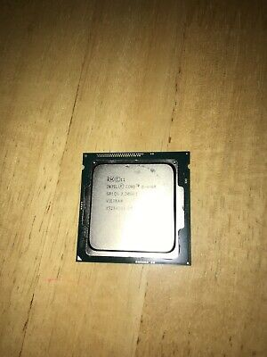 Intel Core I5-4460 4460 - 3.2ghz • 1.50£