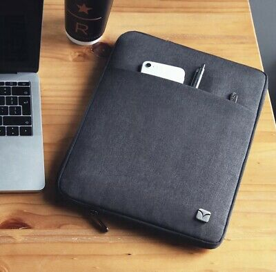 CAISON Laptop Case Sleeve Cover Bag For 13  MacBook Air / MacBook Pro 13 / IPad • 11.99£