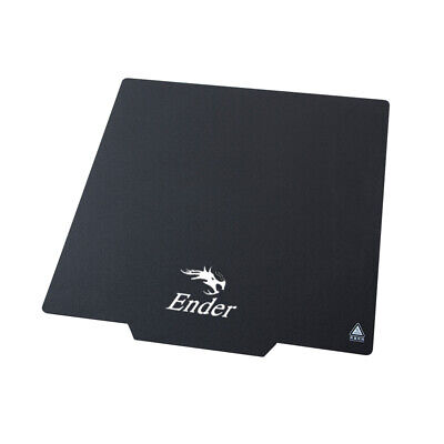 Creality Magnetic Plate Heated Bed Build Surface For Ender 3/Pro 3D Printer Q7S9 • 11.95£