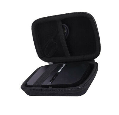 Hard Carrying Case For RAVPower FileHub AC750 Travel Router By Aenllosi(only • 34.29£