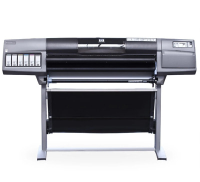 HP Design Jet 5500ps Used But Perfect Condition. UV • 750£