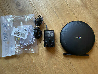 BT WiFi Disc Extender Smart Hub 2 092822. Ethernet Cable Included. • 54.50£