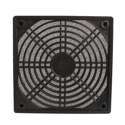 Dustproof 120mm Mesh Case Cooler Fan Dust Filter Cover Grill For PC Compute WF • 4.58£