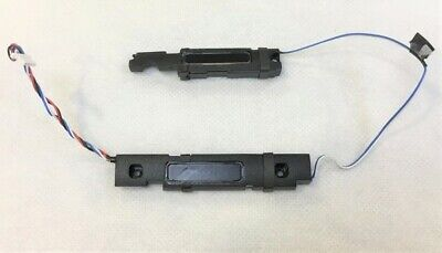 Dell Latitude 7290 7390 Left And Right Speaker Assembly - PVYM2 • 16£