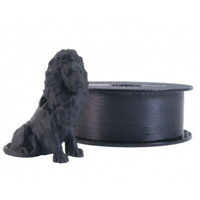 Prusament Galaxy Black 3D Printer Filament 1.75mm Prusa • 44.95£