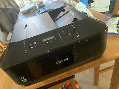 Canon PIXMA MX435 All-in-One Inkjet Printer With 4 X New Inks • 35£