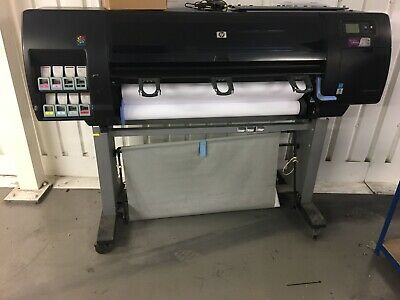 HP Designjet Z6200 Used In Working Order • 500£