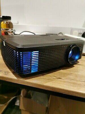 OPTOMA S331 DLP SVGA Projector  Full 3D PRE-OWNED • 119£