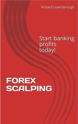 Forex Scalping Strategies - 50 Pips A Day • 9.99£