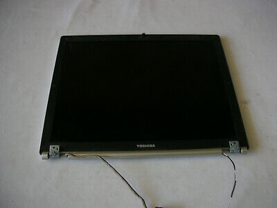 Display Toshiba LCD+Frames +Hinges +Cables • 22.41£