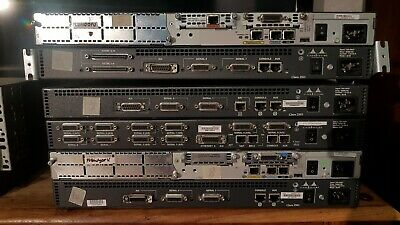 Cisco Networking Switching And Routing Lab Plus Extras. • 100£