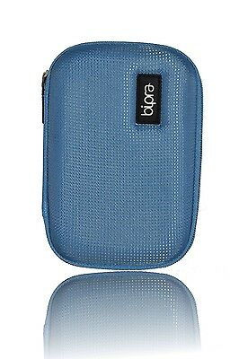 HDD Case BLUE For 2.5 External Hard Drives • 7.99£