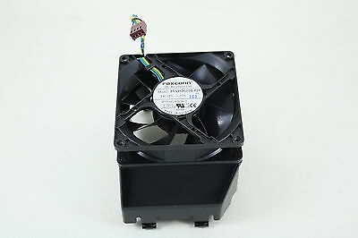 HP RP5800 Desktop PC Cooling Chassis Fan Assembly 653024-001 • 18£