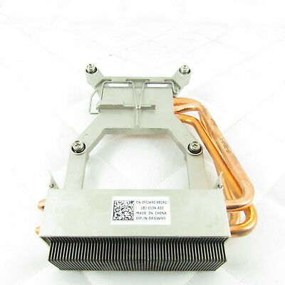 Dell Optiplex 7010 790 USFF Desktop Internal Heatsink Cooling Module FGW90 • 9£