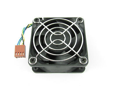 Hp Compaq 8200 Elite Usdt Rear Fan 605155-001 • 12£