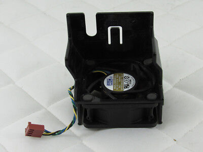 Hp Compaq 8200 Elite Usdt Front Fan Assy 646813-001 • 15£
