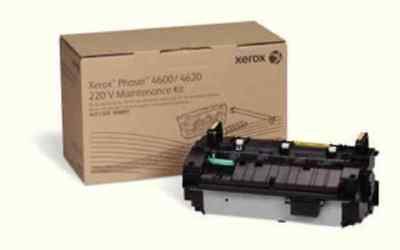 Xerox Black Phaser 4600/4620 Maintenance Kit 115R00070 • 162.60£