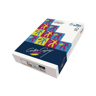 Color Copy A4 Paper 160gsm White (Pack Of 250) CCW0324 • 8.37£