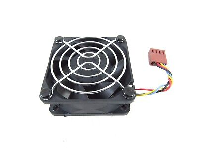Hp Compaq 8300 Elite Usdt Rear Chassis Fan 691352-001 • 9.90£