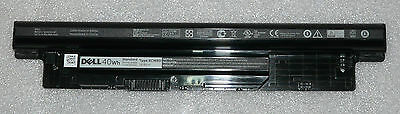 New Genuine Dell Inspiron 15 3541 3542 17 3721 Battery 40wh 14.8v Fw1mn Xcmrd • 34.99£