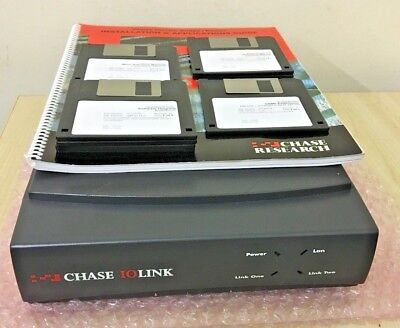 Chase Iolink 3000ce Terminal Server  • 35£