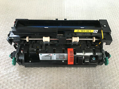 Lexmark T650 T652 T654 Refurbished Fuser Assembly 40X1871 + Warranty • 79£