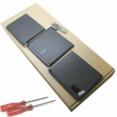 Battery For Apple MacBook Pro Laptop 13  A1708 2016 2017 A1713 Replacement UK • 82£