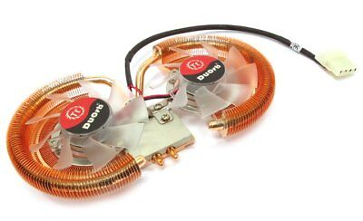 Thermaltake DuOrb GPU Cooler  /  CL-G0102 • 24.83£