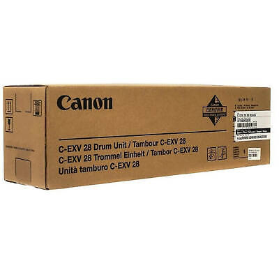 Original 2776b003ba Black Drum  For Canon Printers • 211.27£