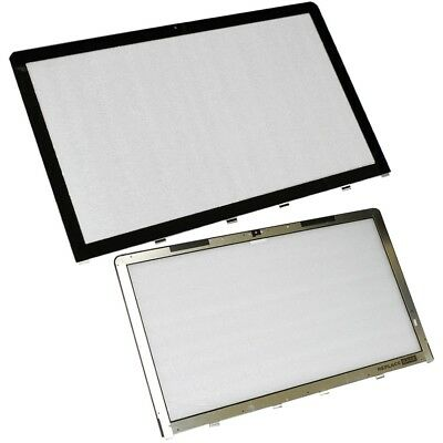 Screen Glass For Apple IMac 27  A1312 2009 Replacement Front Display Panel OEM • 37.70£