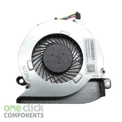 New Replacement CPU Cooling Fan 812109-001 For HP Pavilion15-ab223na P7S43EA#ABU • 14.49£