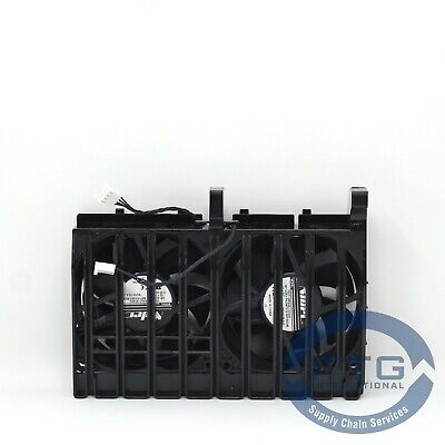 684576-001 Cooling Fan Housing Card Guide • 8£