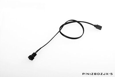 Mizucool LRC2.0 Motherboard To Barrow 3Pin Addressable ARGB Adapter Cable - 328 • 2.99£