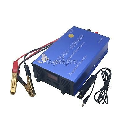 1030SMP 4 Nuclear High Power Electronic Booster Kit Head Inverter Transformer UK • 78.30£