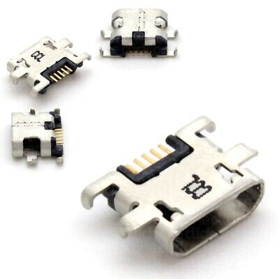 Replacement Amazon Kindle Paperwhite Micro USB DC Charging Socket Port Connector • 2.39£