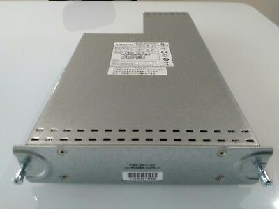 New Pull Cisco PWR-2911-DC PSU DC Power Supply For Cisco 2911 Router Look !!! • 275£