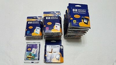 20 X Hp Genuine No 10  Out Of Date Sealed  Ink Cartridges • 9.99£