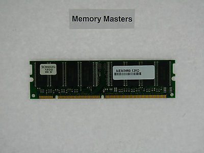 MEM3660-128D 128MB Approved Memory For Cisco 3660 • 24.04£
