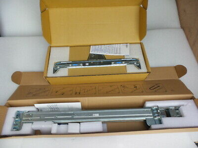 New DELL R720 ,R730 Rack Mount Rails Type B6 PowerEdge H4X6X Complete With CMA  • 109£