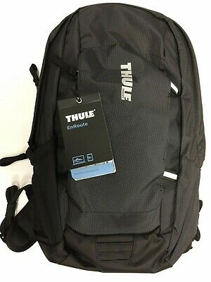 Thule Enroute Backpack 13L TEBP -213 Black - Stock Clearance • 34.99£