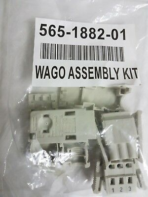 Sun Wago DC Connector Kit 565-1882-01 • 14.99£
