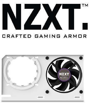 NZXT Kraken G12 GPU Mounting Kit White                                    • 31.99£