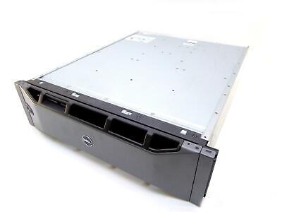 Dell EqualLogic PS4000 ISCI SAN Storage Array Chassis E01J • 153.97£