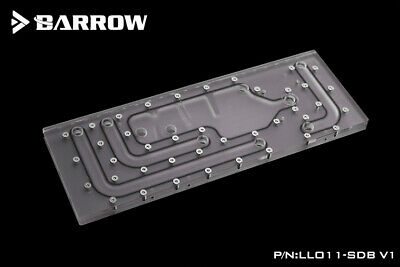 Barrow LianLi O11 Case Distribution Panel - 506 • 95£